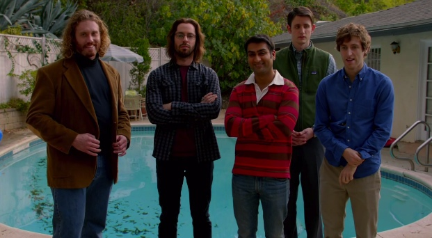 Mike Judge Does Silicon Valley on HBO (Trailer)