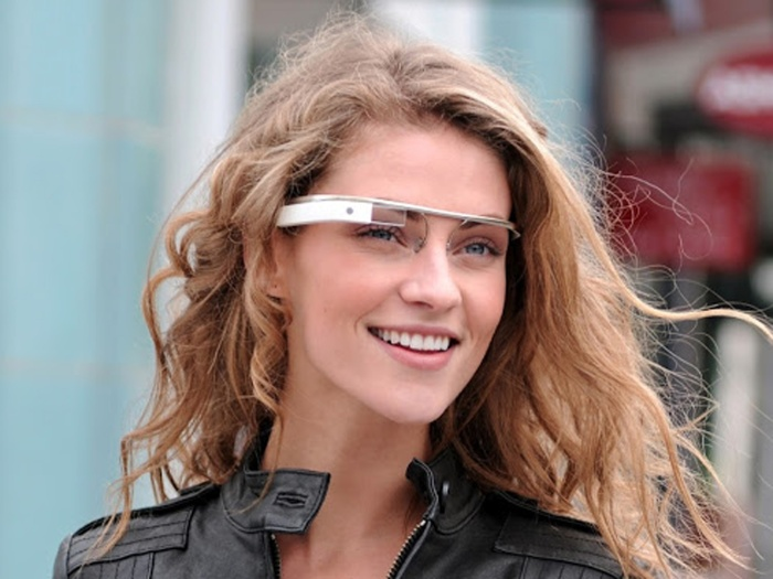 Google Glass Welcomes Advertisers